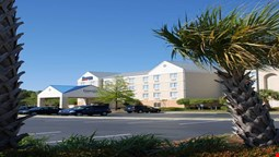 Fairfield Inn by Marriott Myrtle Beach Broadway at the Beach