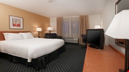 Fairfield Inn by Marriott Minneapolis/Coon Rapids