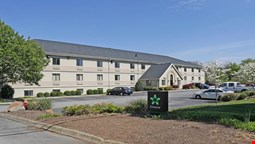 Extended Stay America Knoxville - West Hills