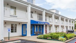 Baymont Inn and Suites Greenwood