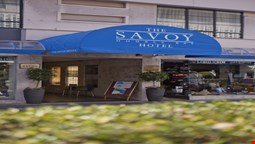 The Savoy Double Bay Hotel