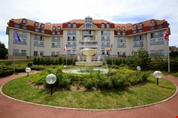 Best Western Le Grand Hôtel Le Touquet