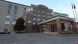 Country Inn & Suites By Carlson, Cookeville, TN