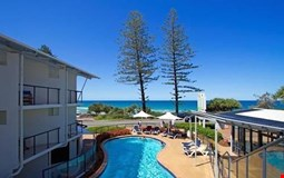 Beach Retreat Coolum