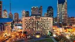 Hilton Nashville Downtown