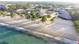 Jaguar Reef Lodge & Spa
