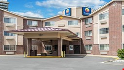Comfort Inn & Suites Kansas City Downtown