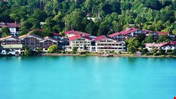 Hotel Bachmair am See