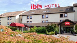ibis Charleroi Airport Brussels South