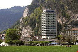 Metropole Swiss Quality Interlaken Hotel