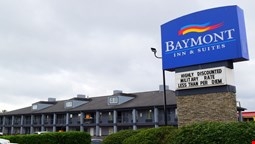 Baymont Inn and Suites Warner Robins, GA
