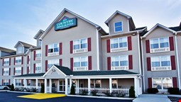 Country Inn & Suites By Carlson Hiram