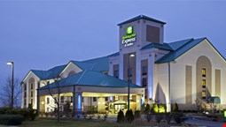 Holiday Inn Express Hotel & Suites Louisville East