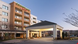 Courtyard Greenville-Spartanburg by Marriott