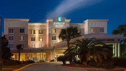 Embassy Suites Hotel Destin Miramar Beach