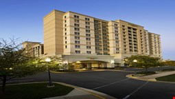 Courtyard by Marriott Tysons Corner