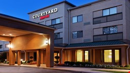 Courtyard by Marriott Tallahassee North/I-10 Capital Circle