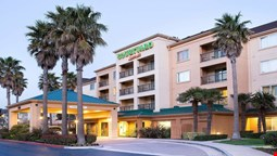 Courtyard by Marriott SFO - Oyster Point Waterfront