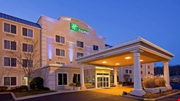 Holiday Inn Express Boston - Milford
