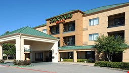 Courtyard by Marriott Plano Legacy Park