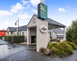 Quality Inn & Suites The Menzies