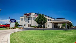 Hampton Inn Oklahoma City I 40 East/ Tinker AFB