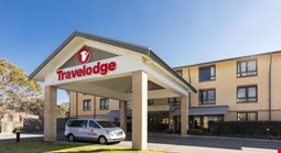 Travelodge Macquarie North Ryde Hotel