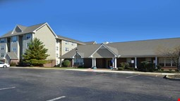 Residence Inn By Marriott Dayton Troy