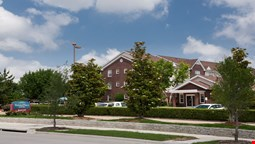 TownePlace Suites by Marriott Dallas Arlington North