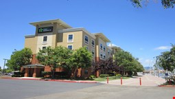 Extended Stay America Oakland - Alameda