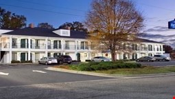 Baymont Inn and Suites Eufaula