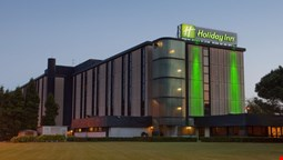 Holiday Inn Venice-Mestre Marghera