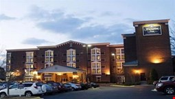 Hampton Inn Columbia-Downtown Historic District