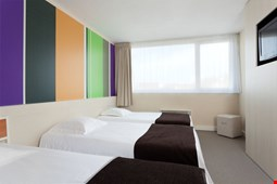 Quality Hotel Dunkerque