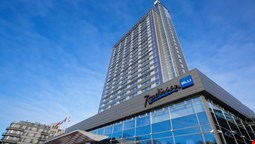 Radisson Blu Latvija Conference & Spa Hotel, Riga