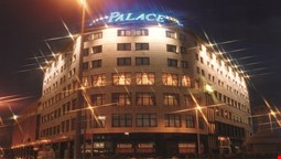 Vila-real Palace Hotel