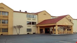 Motel 6 Maryland Heights, MO