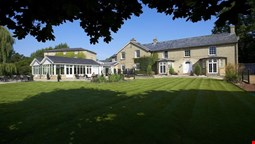 Quy Mill Hotel & Spa, BW Premier Collection