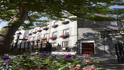 Best Western Moores Central Hotel
