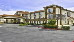 Best Western Plus Salinas Valley Inn & Suites