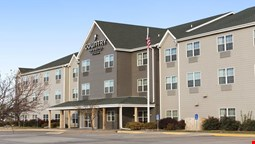 Country Inn & Suites By Carlson Kearney