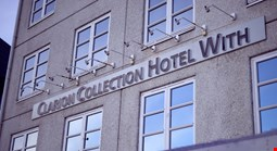 Clarion Collection Hotel With