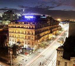 Grand Hotel Melbourne MGallery by Sofitel