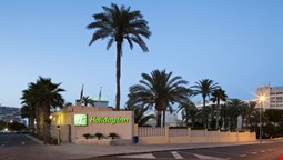 Holiday Inn Alicante-Playa De San Juan