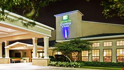Holiday Inn Express Hotel & Suites Dallas/Stemmons Fwy(I-35)