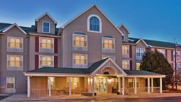 Country Inn & Suites By Carlson, Birch Run, MI