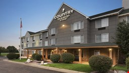 Country Inn & Suites By Carlson Minneapolis/Shakopee