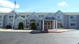 Microtel Inn by Wyndham Albany Airport