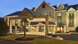 Country Inn & Suites By Carlson Dalton