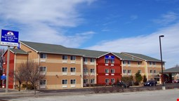 Americas Best Value Inn & Suites-St. Charles Inn/St. Louis